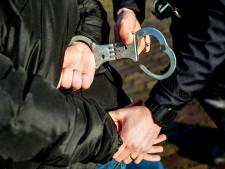 Sporen na overval in woning leiden naar verdachte; andere 2 nog op vrije voeten