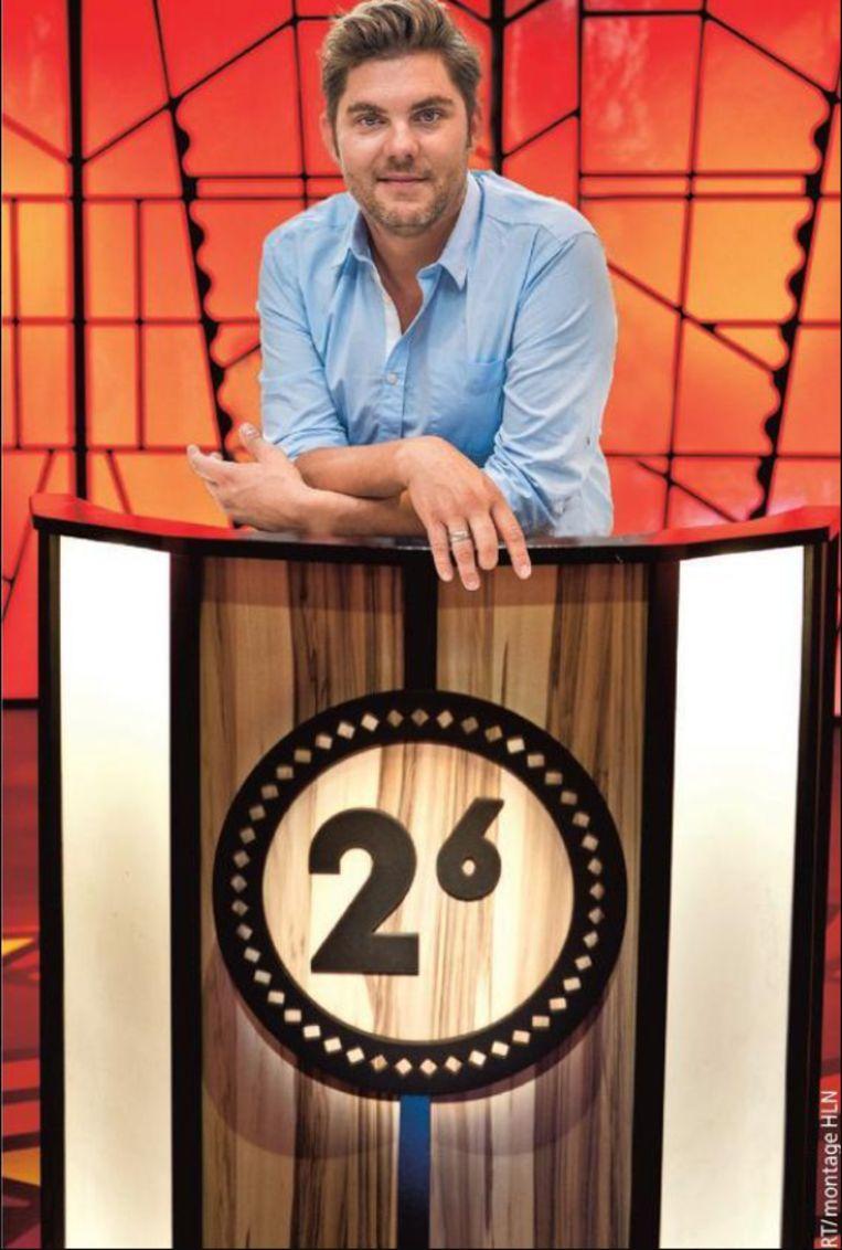 Jeroen Meus maakte al 'deel uit van het meubilair' van het populaire quizprogramma.