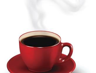 Mensensmokkelaar gooit koffie naar agenten in luchthaven: 36 maanden cel