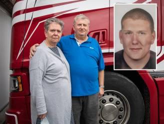 """Kerngezonde trucker José (26) sterft aan corona: """"In minder dan vijf uur waren we onze knuffelbeer kwijt"""""""