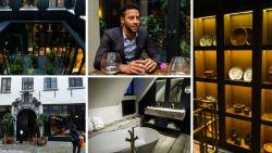 Neem een kijkje in het luxehotel van Dembélé: tot 725 euro voor een nachtje slapen