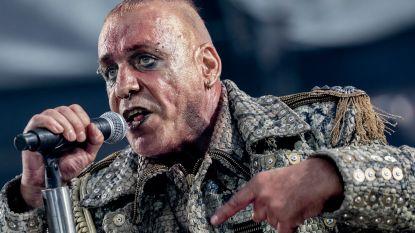 Oostendse show Rammstein op vijftien minuten uitverkocht