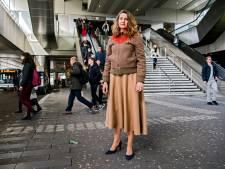 Interview Sharon Gesthuizen: 'Ik ben erg voor de vrije markt'