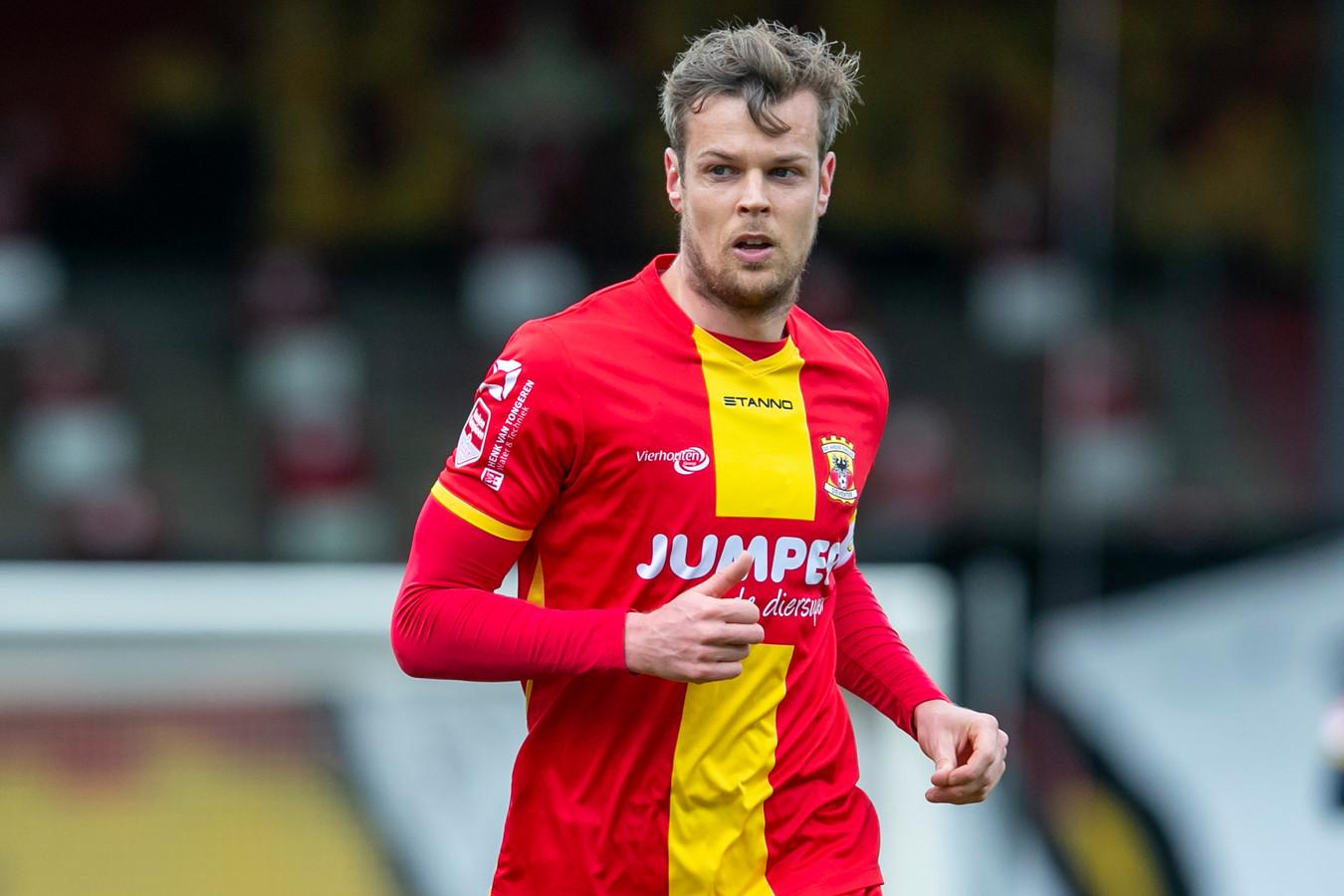 Jeroen Veldmate.