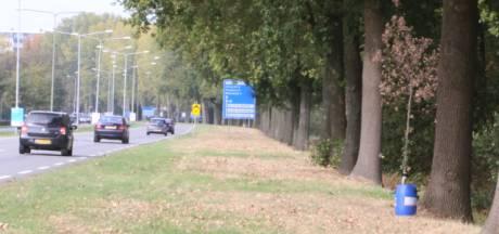 Vat drugsafval gedumpt op enkele meters van Vlijmenseweg in Den Bosch