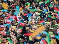 Arnhemse evenementenkalender is lekker gevuld. Maar wat gaat er eigenlijk door?