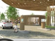 Mogelijk in 2023 een waterstoftankstation op Bijsterhuizen, onderzoek loopt