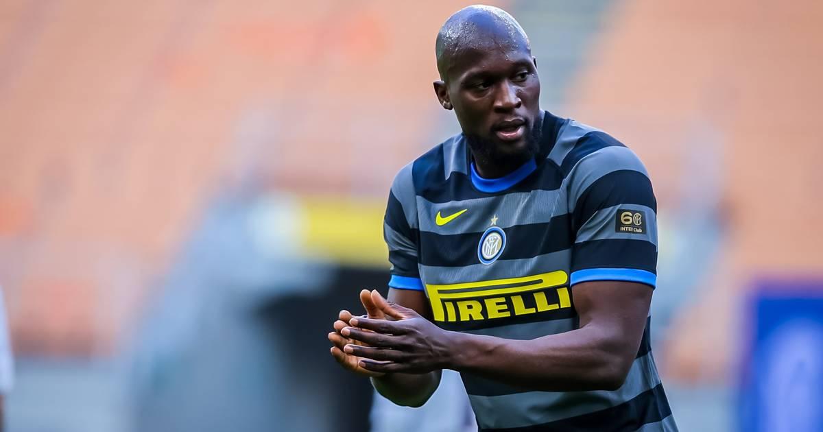 Grosses difficultés financières à l'Inter: le transfert de Lukaku ne serait pas impacté pour l'instant - 7sur7