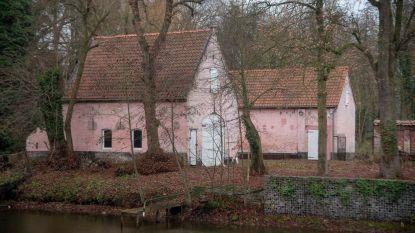 Restauratie 18de eeuwse orangerie Wim Delvoye goedgekeurd