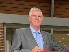 Hoogste baas van Gelderland hield burgemeester Ermelo op zijn post, 'maar het is nu wel alle hens'