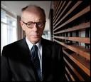 Oud-wethouder Joop Linthorst.