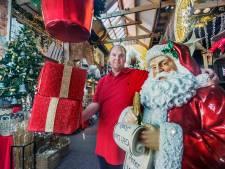 Viskoning Simonis nu ook expert in kerstballen: 'De trend is pastelkleuren'