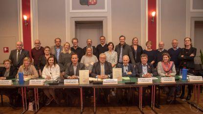 CD&V-schepenen Raymond Luyckx en André De Groote nemen afscheid van politiek