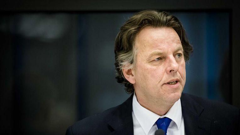 Minister Koenders: we moeten zeer alert zijn Beeld anp