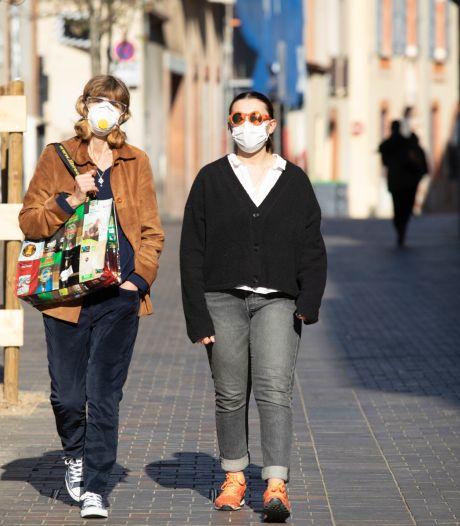 Retour du masque obligatoire dans plusieurs communes françaises