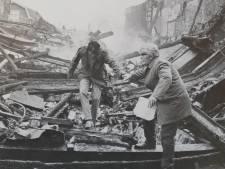 Hoe een grote vuurzee een enorme ravage aanrichtte in de Woerdense Voorstraat