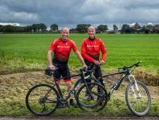 Het draait niet alleen om fietsen bij 40-jarig TWC De Contente uit Eersel