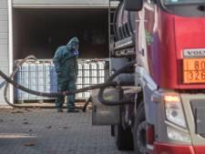 Strafrechtelijk onderzoek naar eigenaar lekkende vaten Helmond