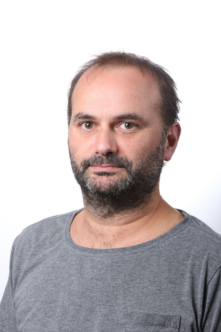 Orestes Laurent. Beeld rv