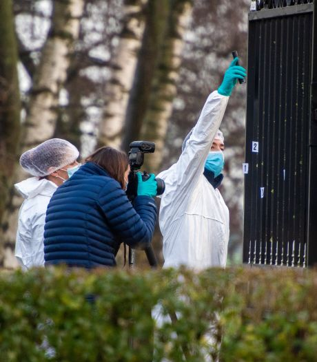 OM: Slachtoffer Mimoun (66) 'moordcomplot' Oude Ade mogelijk vergiftigd