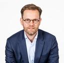 Edwin Leutscher, manager Regioregie van CZ.