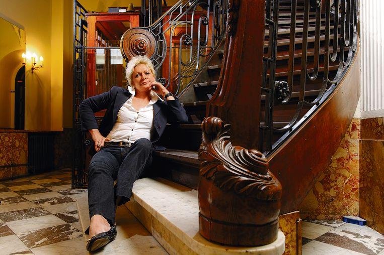 Advocate Liliane Verjauw.