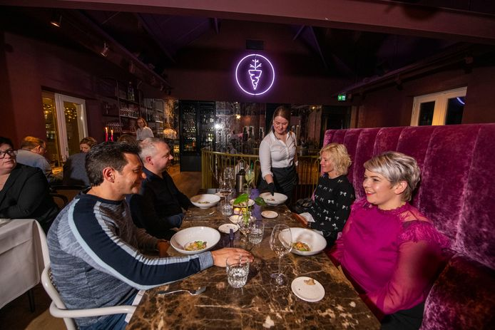 DS-2019-2298 Dalfsen - Restaurant Sukerieje Foto: Restaurant Sukerieje in Dalfsen.COPYRIGHT ALEX MULDER