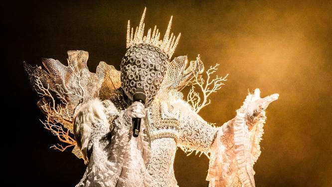 """Marina Toybina ontwierp pakken van 'The Masked Singer', met dank aan Katy Perry: """"Ja, die kosten heel veel geld"""""""