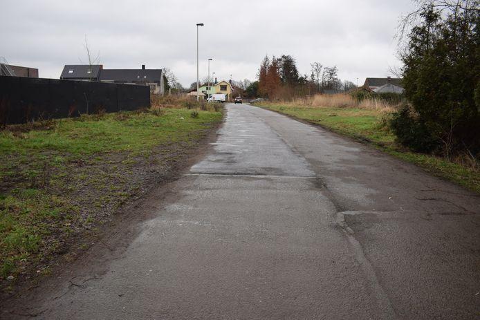 Een blik op de Meylweg