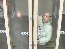 Politie geeft beelden vrij van mannen die verdacht worden van inbraken in Gouda en Alphen