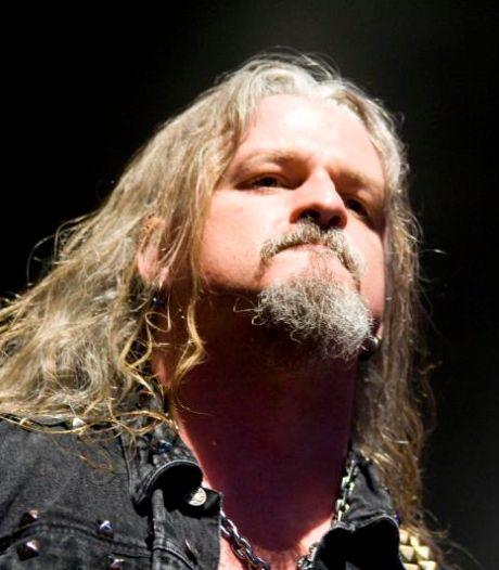 Einde carrière dreigt voor gitarist na bestormen Capitool, muziekvriend laat hem na 35 jaar vallen