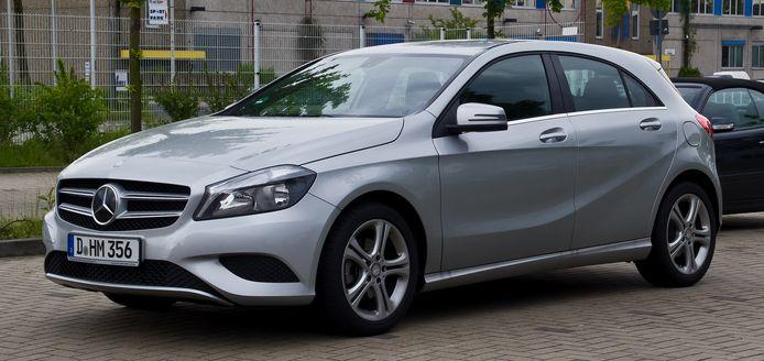 La Mercedes Classe A ne brille visiblement pas par sa fiabilité, à en croire une enquête réalisée par l'organisation britannique de consommateurs Wat Car.