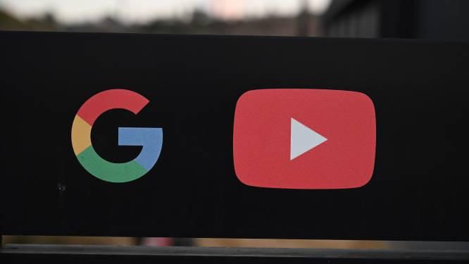 Google en YouTube nemen maatregelen voor bescherming kinderen