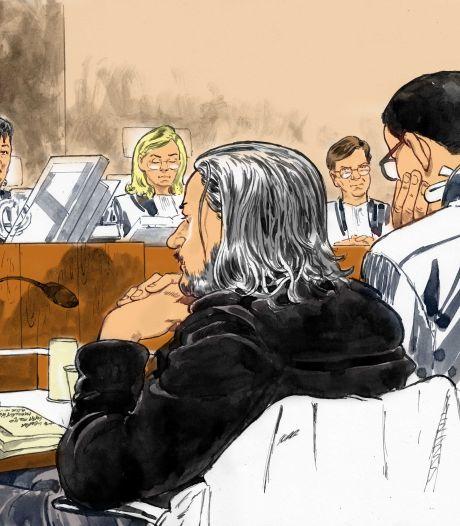 Webcamafperser Aydin C. gaat ook in Canada voor 'onschuldig'