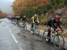Etappe 16: heuvelachtige rit vlak voor slotweekend perfect voor Roglic