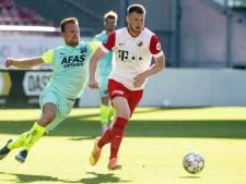 FC Utrecht neemt optie op bij verhuurde Arweiler, ook Culhaci tijdelijk weg
