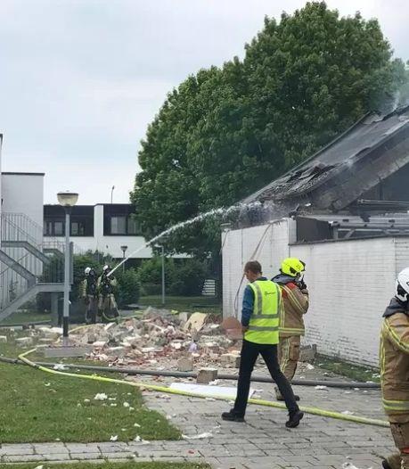 Une maison explose à Zele, une personne tuée