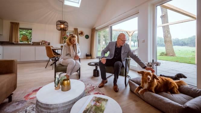 Niet de baas maar de hond is straks koning te rijk in dit nieuwe vakantiepark