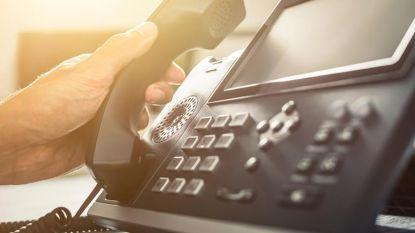 Callcenter voor alle vragen rond legionella: 09/210.10.10