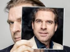 Rutger Castricum: Roze plopkap ligt in de kast, ik wil verhalen vertellen