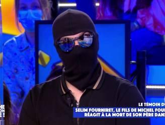 """Sélim Fourniret (zoon van) is """"opgelucht"""": """"Opgeruimd staat netjes"""""""