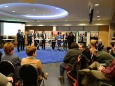 Lijsttrekkers in Gelderlander-debat op 5 november in Myllesweerd