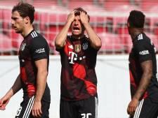 Bayern moet titelfeest uitstellen: St. Juste en Boëtius frustreren Rekordmeister
