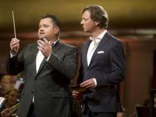 'Dirigent' Frans Duijts verlaat Maestro