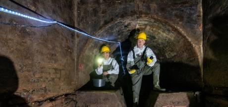 Spannende trip in ondergronds Arnhem met theatergroep ECHO