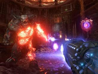GAMEREVIEW. 'Doom Eternal' toont dat 'Doom' écht voor de eeuwigheid is