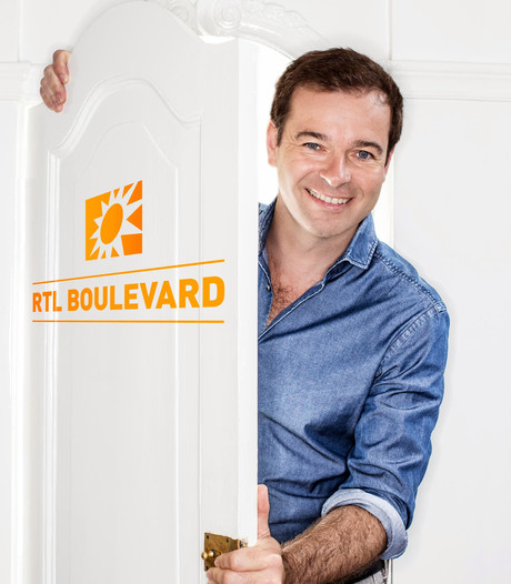 Peter 'nieuwe Winston' bij RTL Boulevard: Even over moeten nadenken