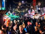 Stevige nadruk op veiligheid tijdens drukbezochte kerstmarkt