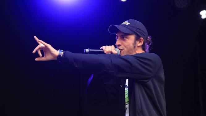 Roméo Elvis, Woodkid, Aaron: déjà du beau monde au Ronquières festival