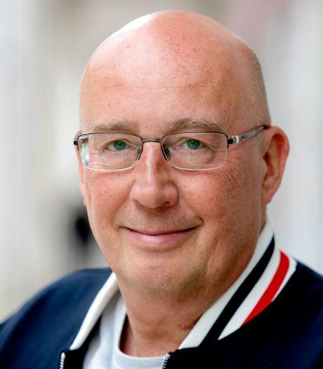 Daniël Dekker heeft geen spijt van overstap: 'Steeds minder ruimte voor creativiteit bij AvroTros'